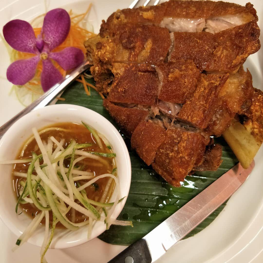 Chinese Garden Food - Maggie Thai & Chinese Restaurant
