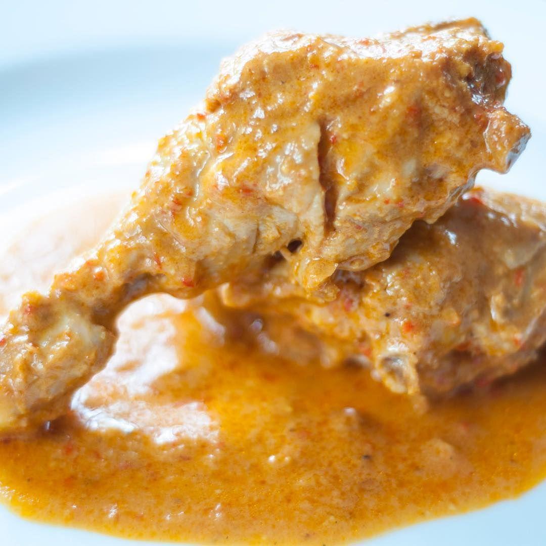 Free Food Trail - Rumah Makan Minang Ayam Gulai