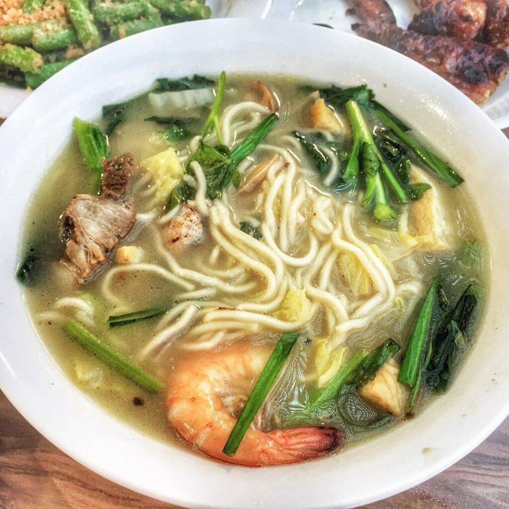 Geylang Bahru Food Centre - Pu tien Ya Zhu Mei Xiang Xiao Chi