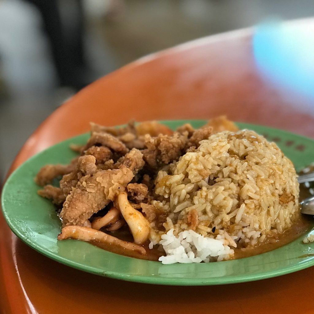 Hawker Centres in Central - Maxwell Food Centre (20)