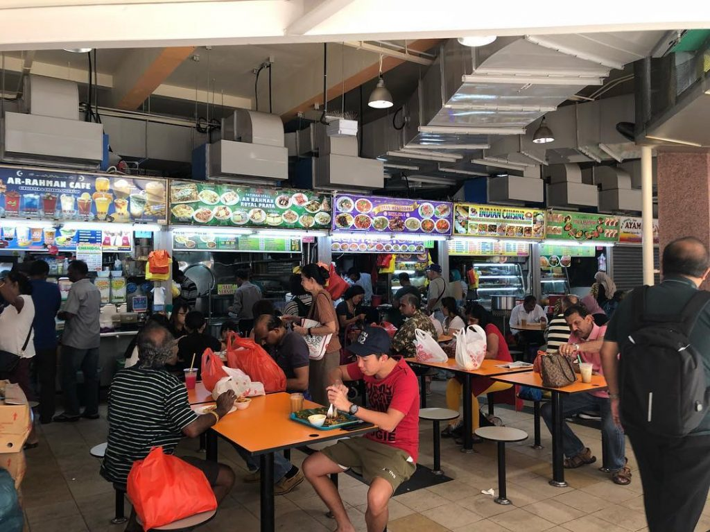 Hawker Centres in Central - Tekka Centre (15)