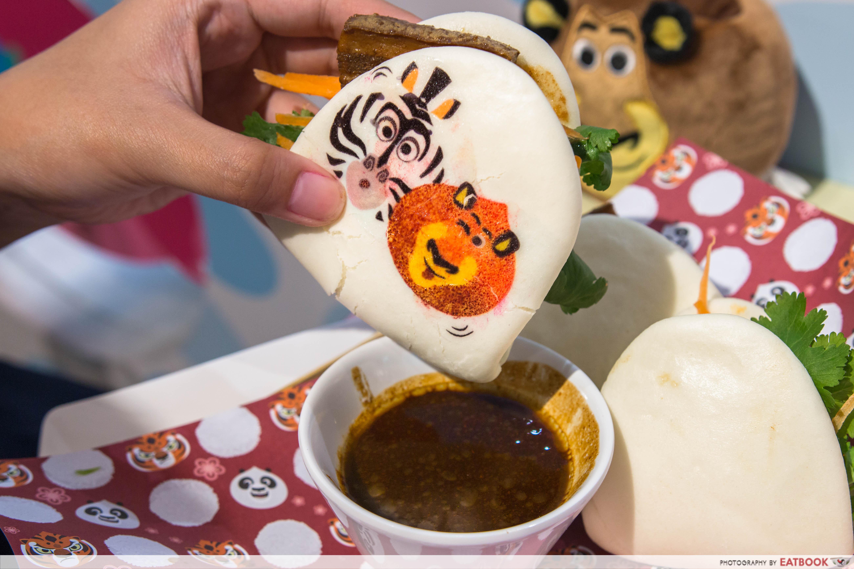 KouKou Cafe - Signature K.B.P Dipping