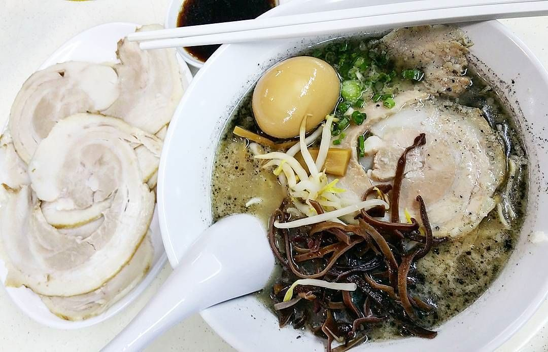 Lakeside Food - Takaji Ramen