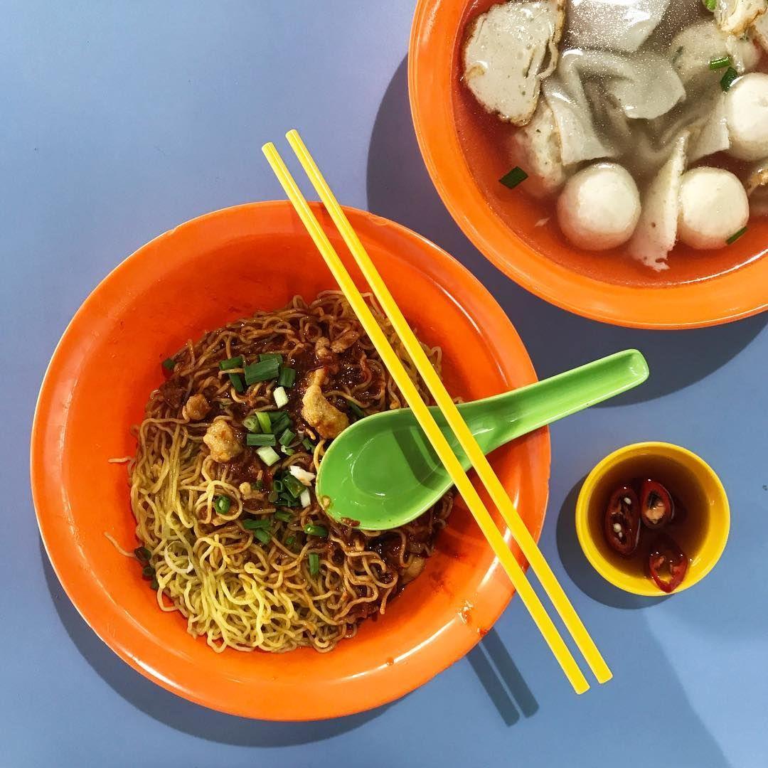 Lakeside Food - Wen Guang