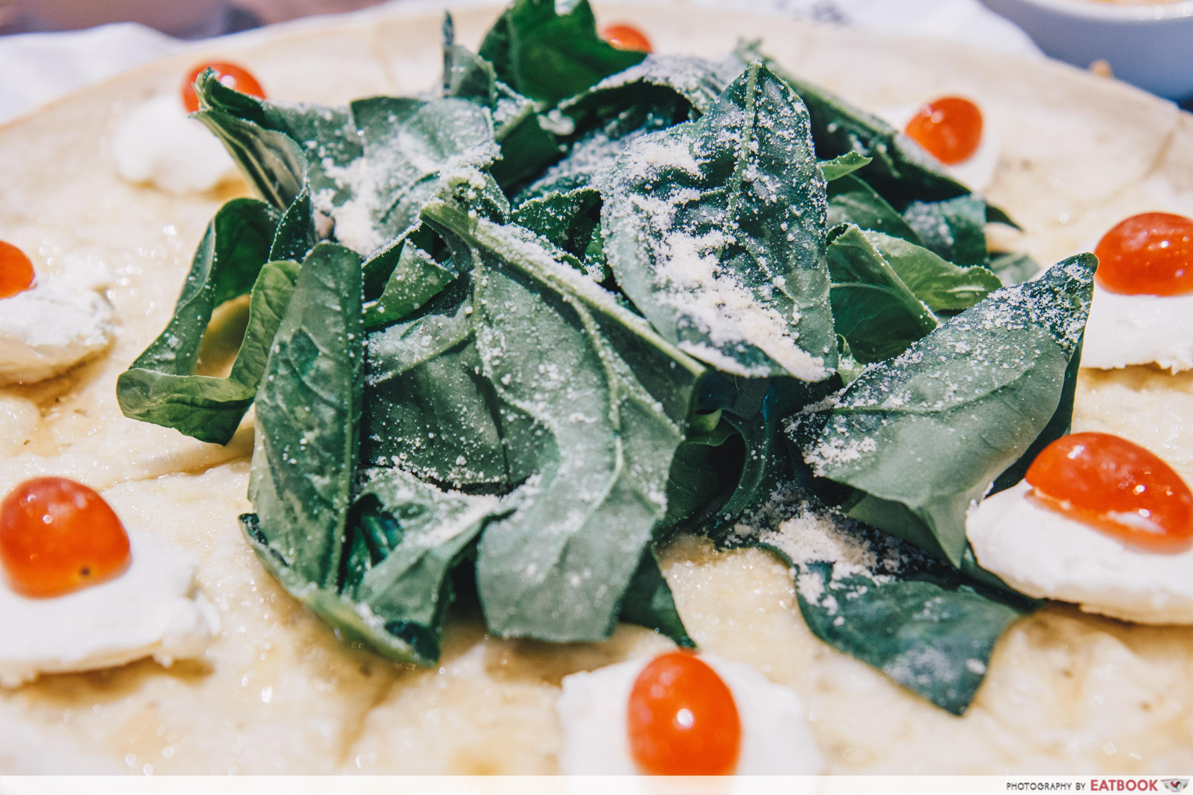 NIPONG NAEPONG- ninae pizza-spinach