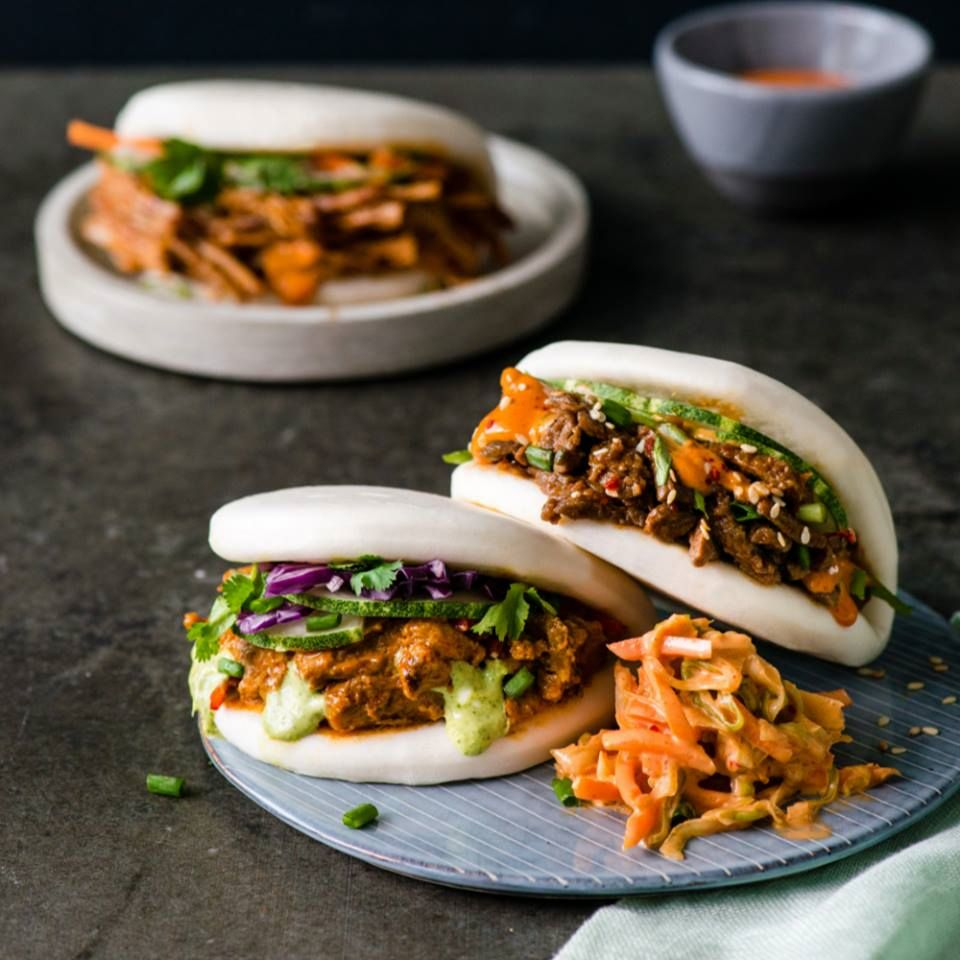 New Restaurants April 2018 - Bao Bao