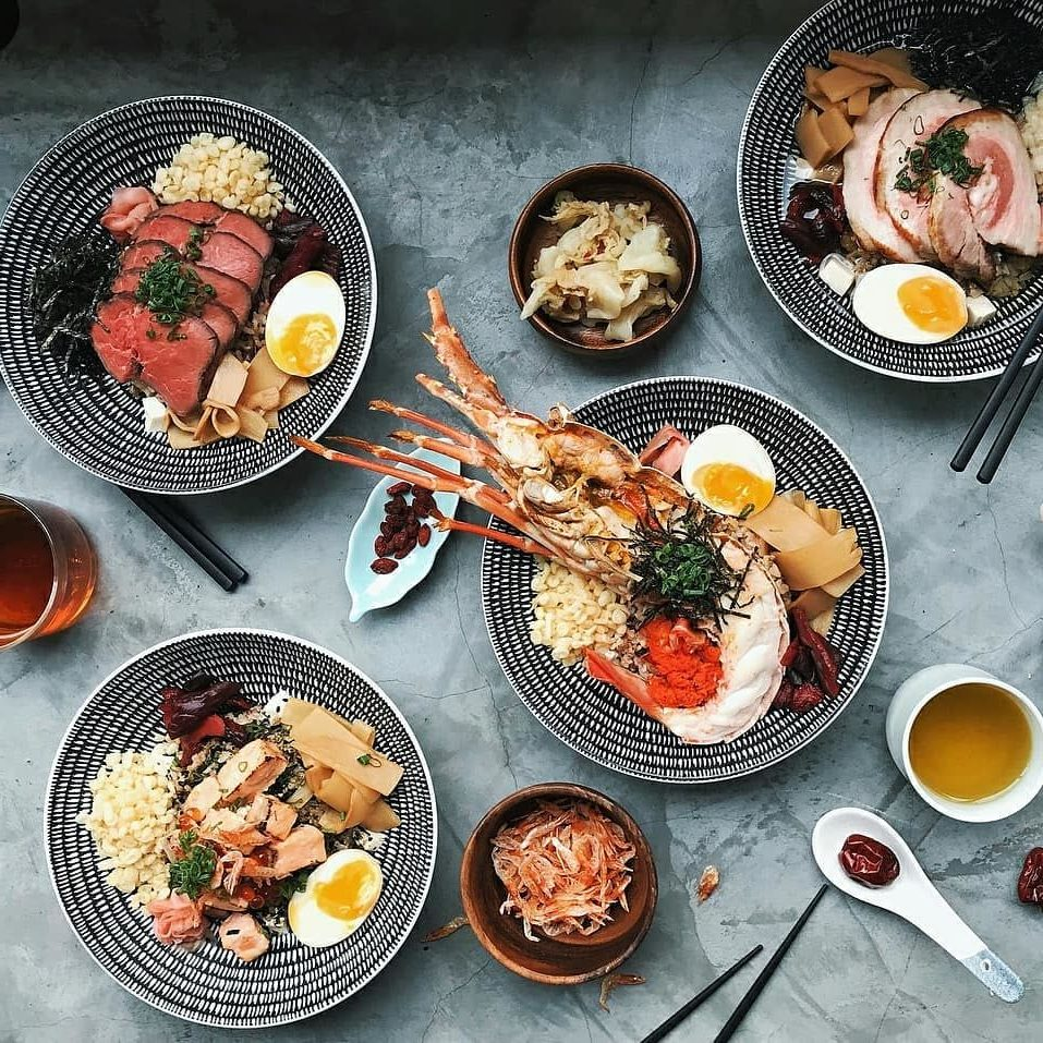 New Restaurants April 2018 - Haru Singapore2