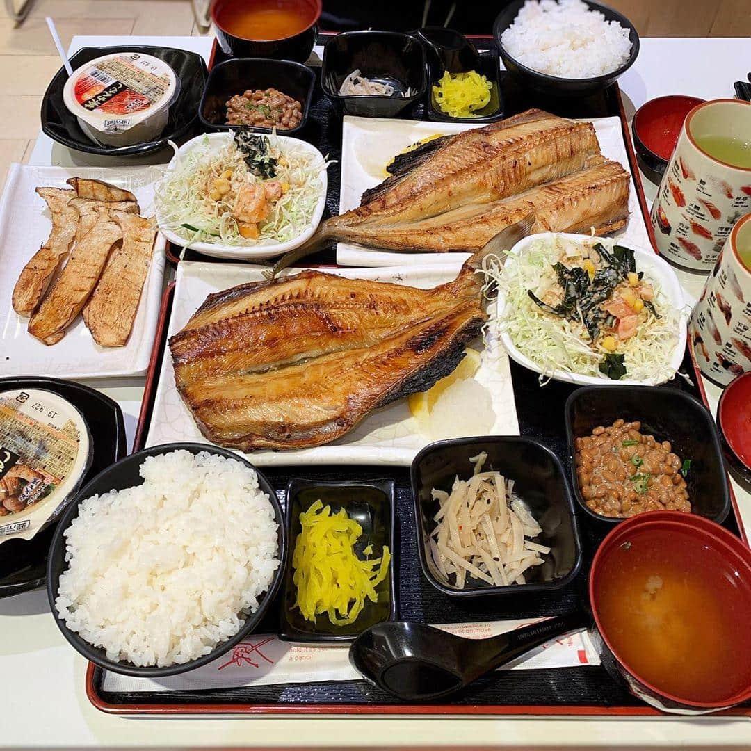 Nakajima Suisan Dishes