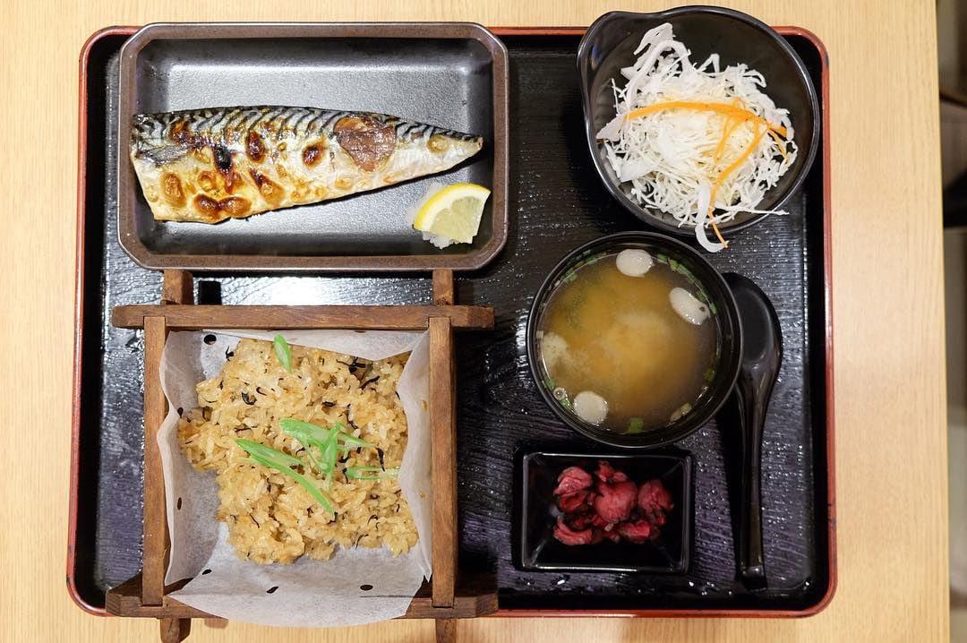 Yonehachi set