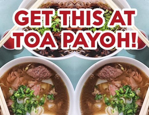 Toa Payoh Lorong 8 Food Centre