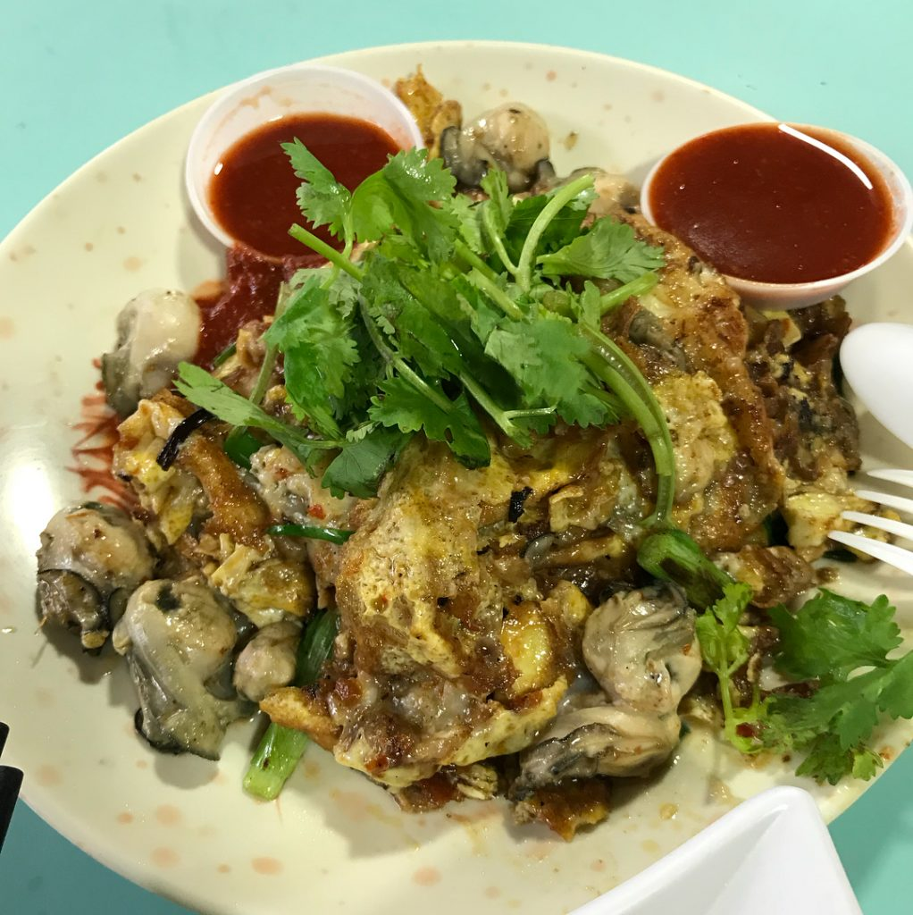 Toa Payoh Lorong 8 Market & Food Centre - Tian Tian Fa by @aaronlim.kopi
