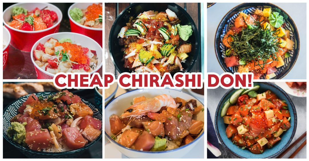 cheap chirashi don- ft image
