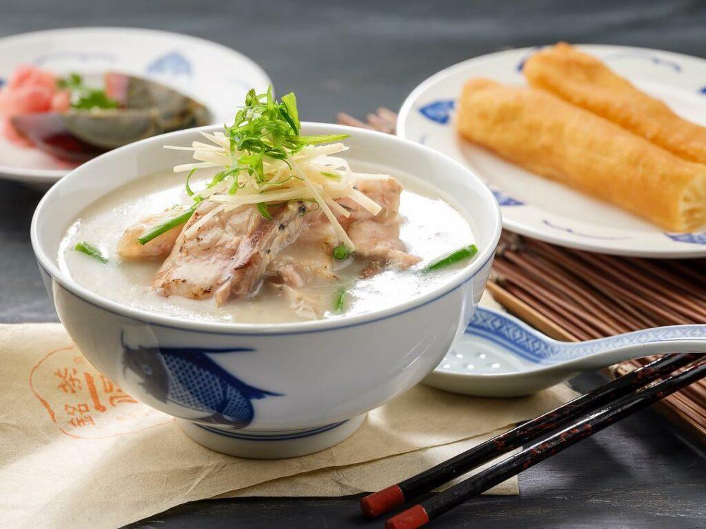 famous international restaurants (4) mui kee