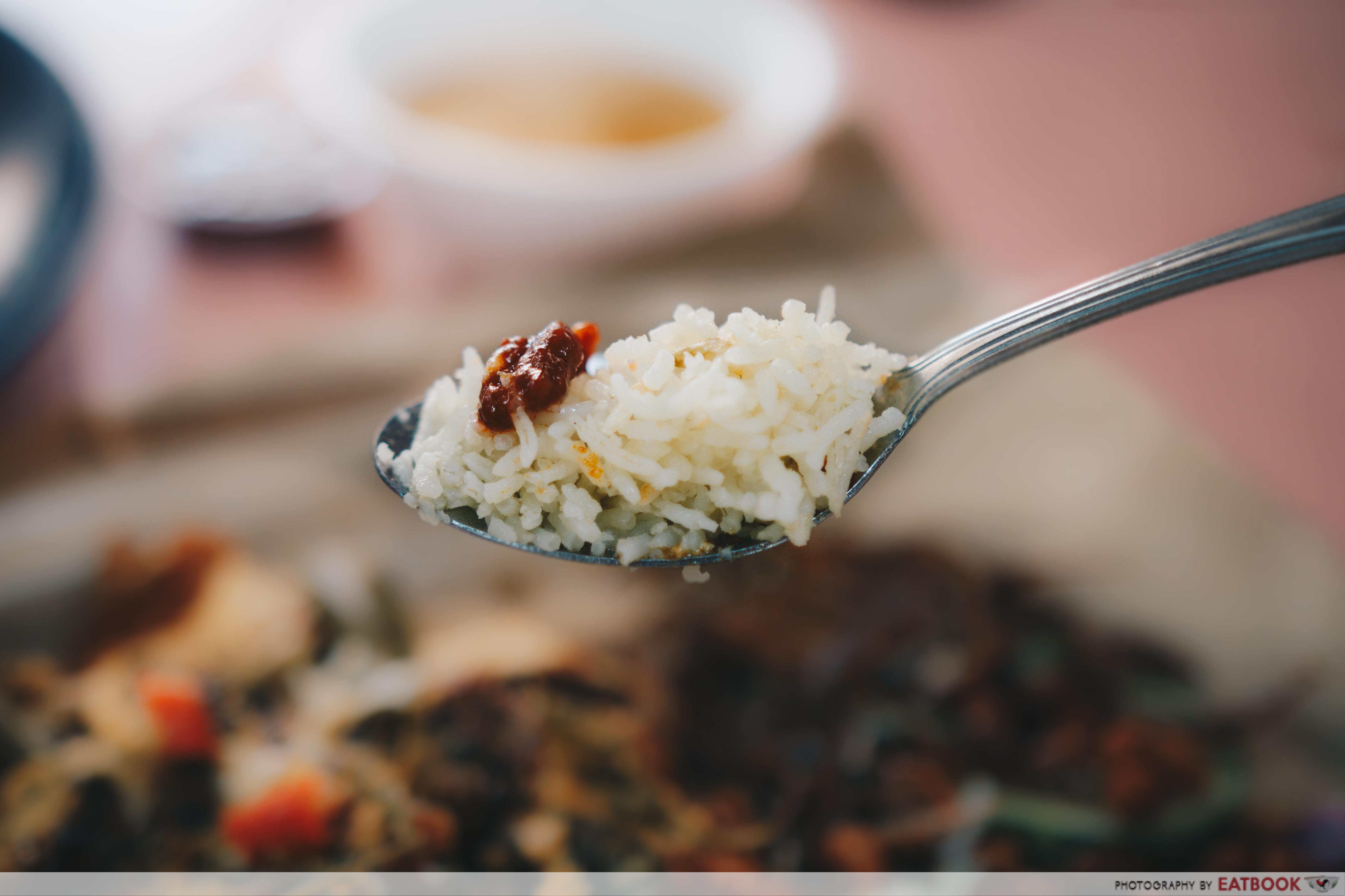 Adimann - basmati rice