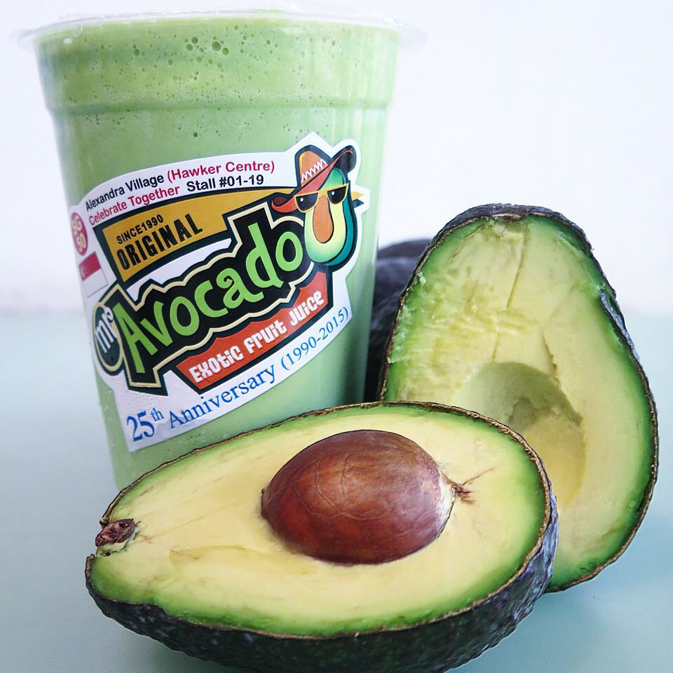 Avocado dishes- mr avocado