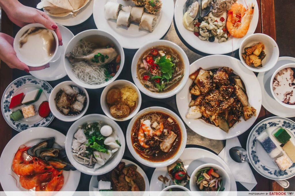 Buffet Discounts Maybank (14) Princess Terrace Cafe