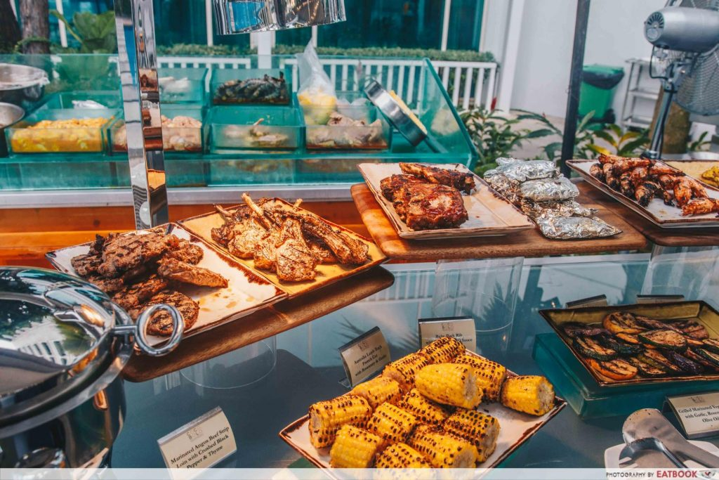 10 Buffet Discounts In Singapore To Score With Family And Friends
