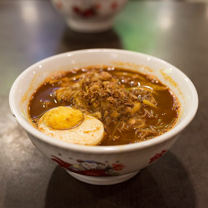 Bukit Batok Food - Malaysia Chiak!