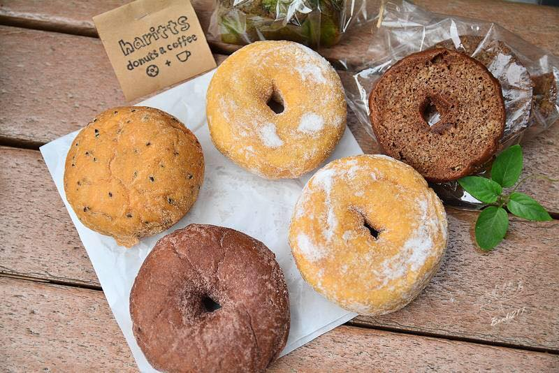 Haritts Donuts Singapore