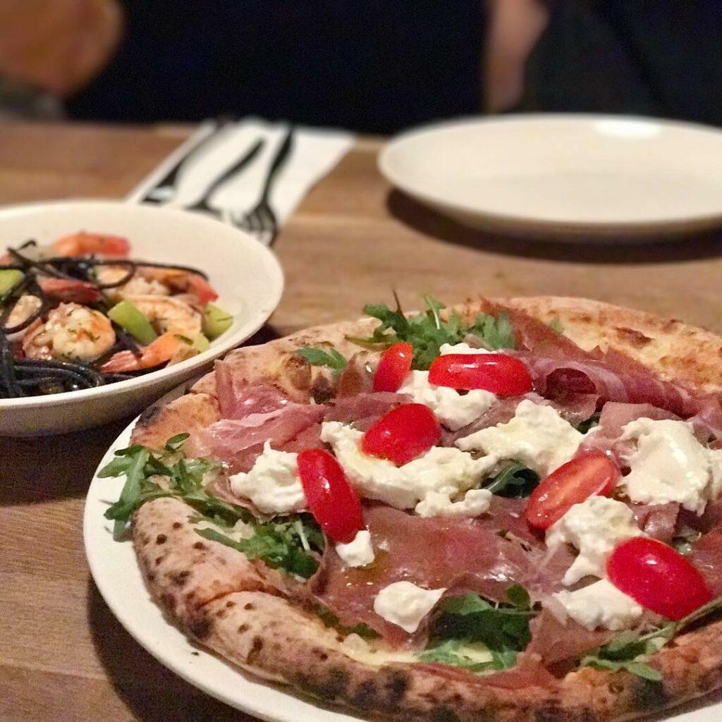 Italian Restaurants - Cicheti