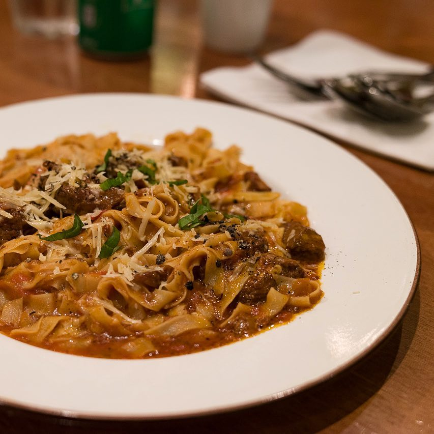 Italian Restaurants - Pastaria Abate
