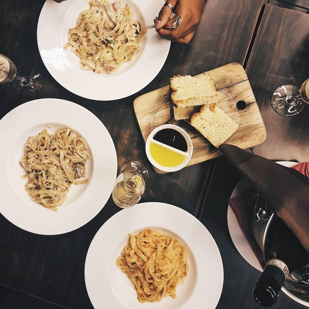 Italian Restaurants - PocoLoco