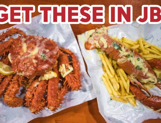 Krusty J Crab