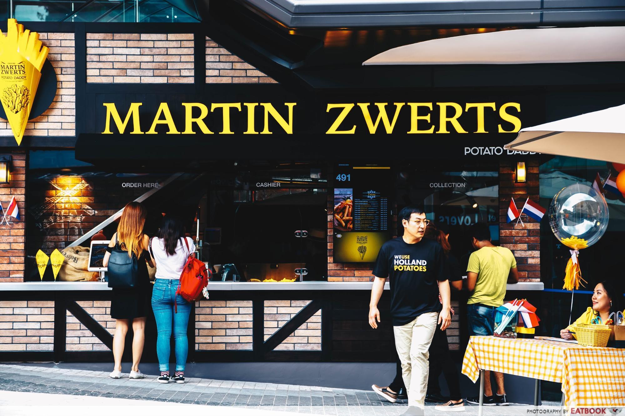 Martin Zwerts - ambience