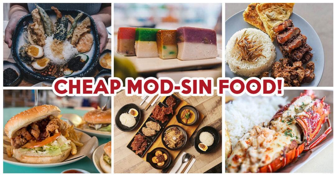 Mod-Sin - Feature Image
