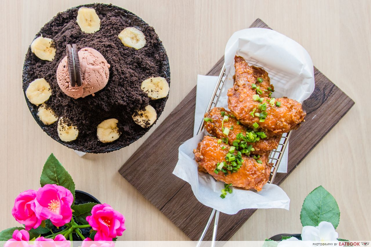 Punggol Food - Seoul Good