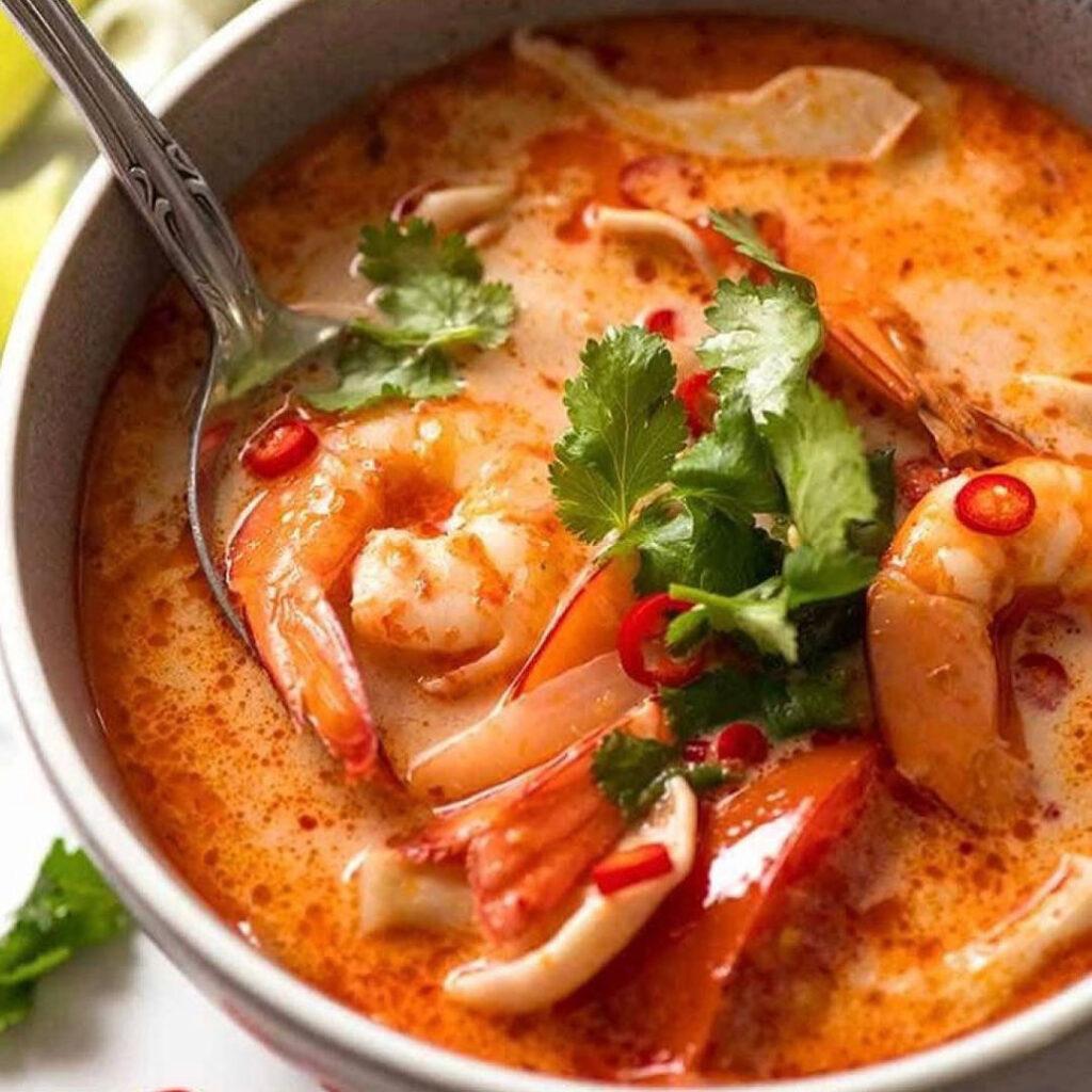 Punggol Food Trunk 95 at Bay Seaside Thai Cuisine