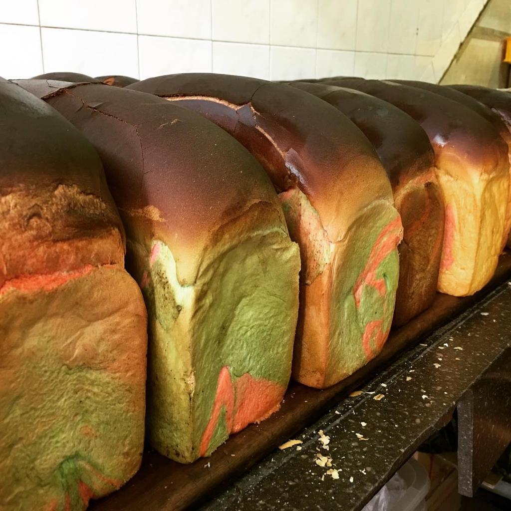 Tai Seng Food Jie traditional bakery