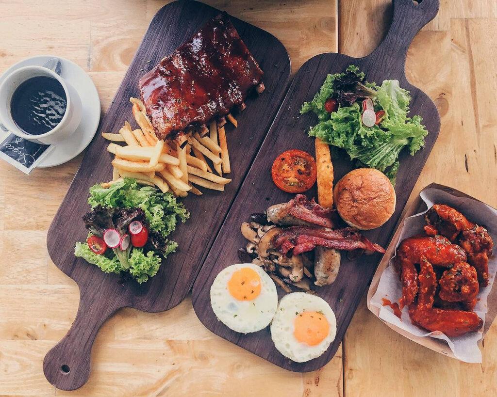 Tai Seng Food Meat & Malts