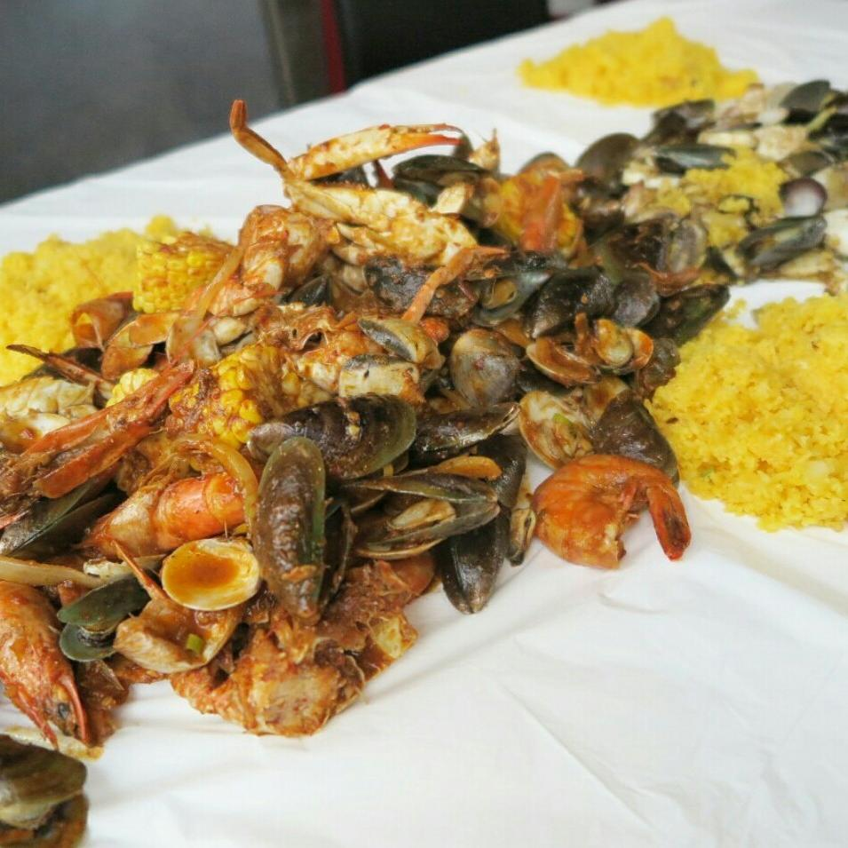 Tai Seng Food claw industry