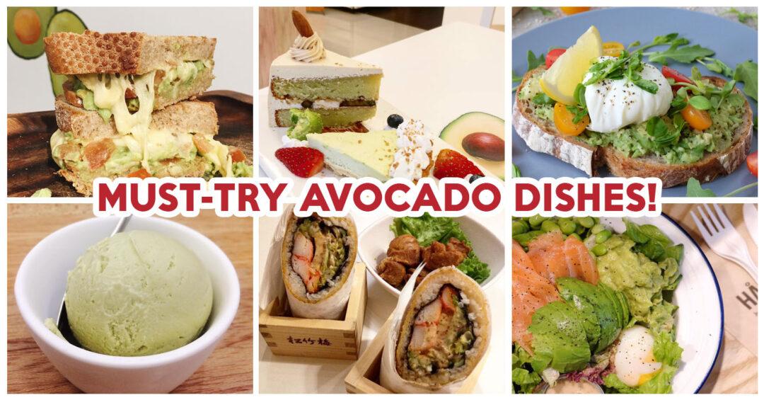 avocado dishes- ft image
