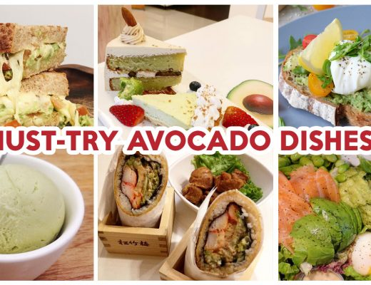 avocado dishes- ft image