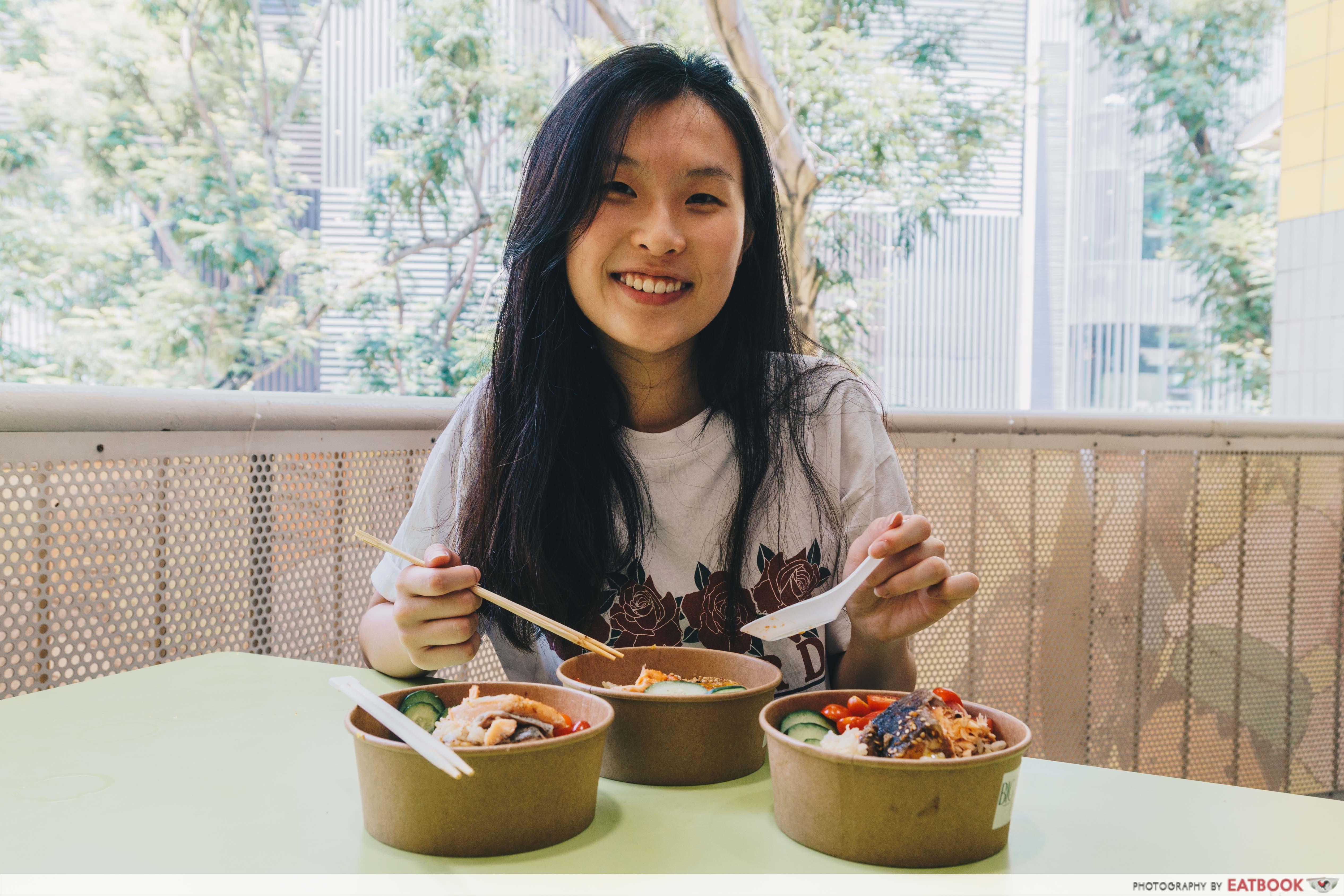 big bowls project-verdict