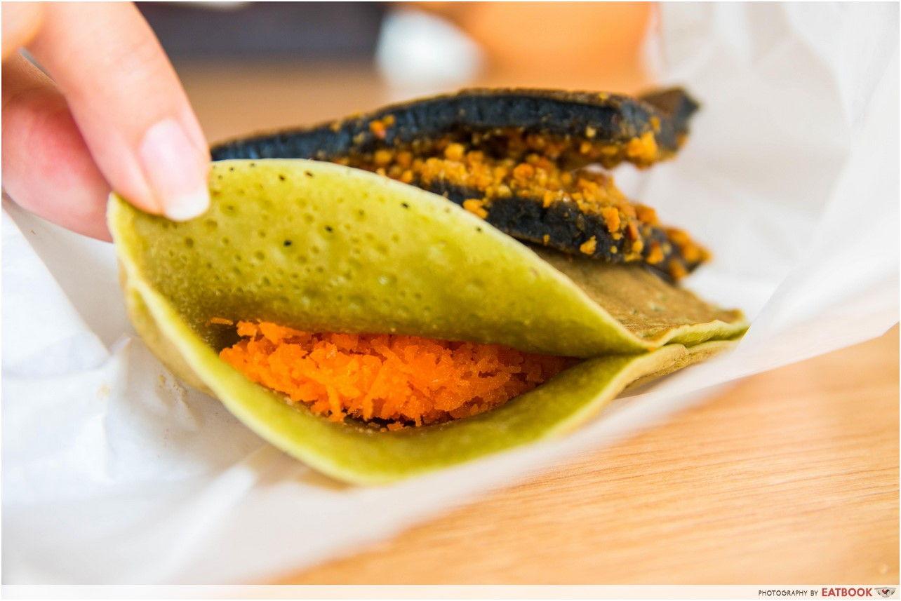 yishun food- munchi delights