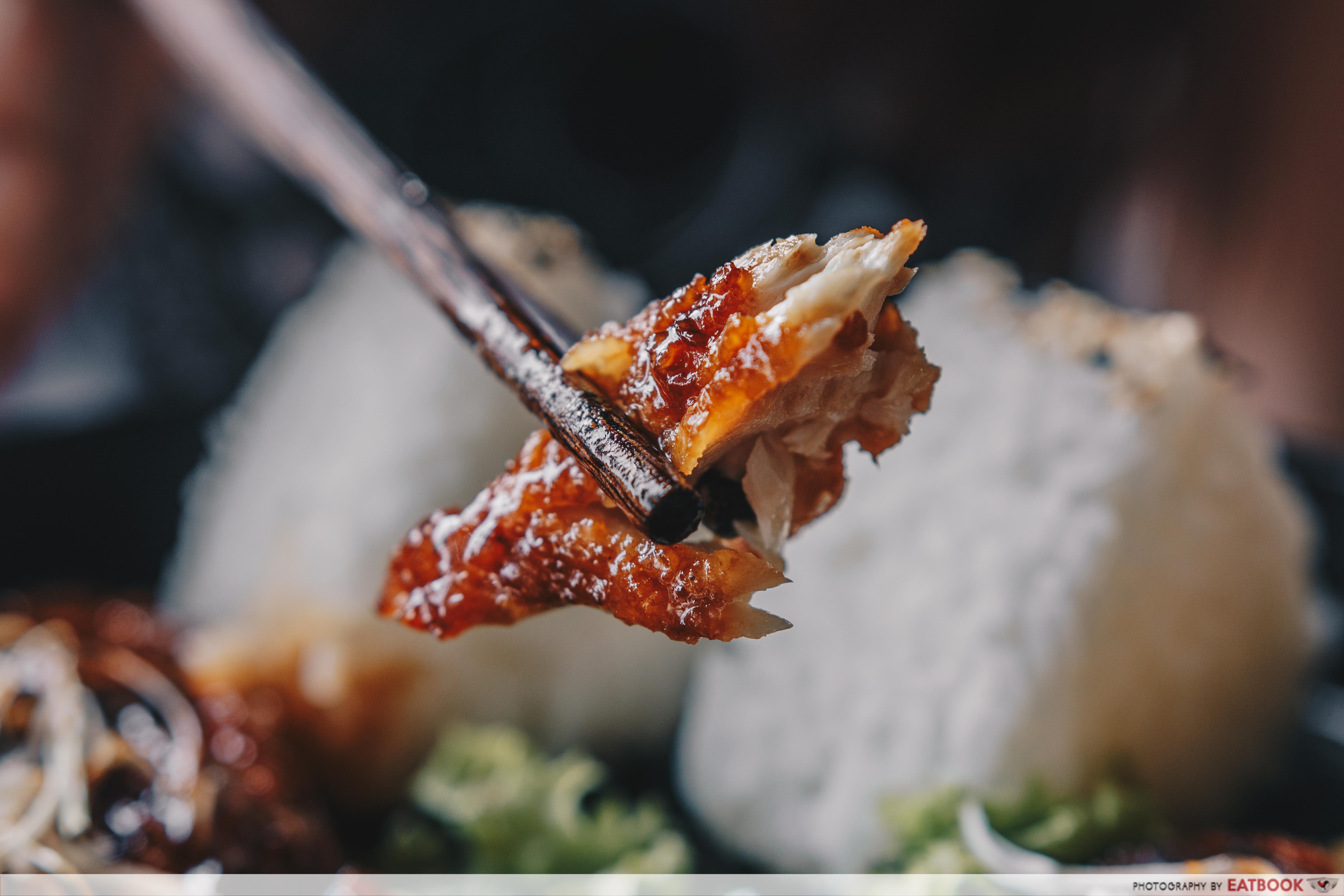 yokozuna stall- fish