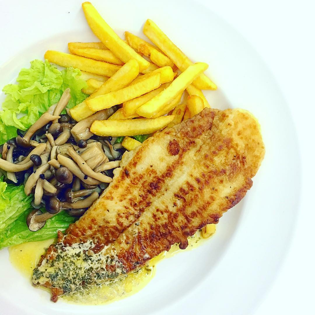Dover Food - Grill Werkz
