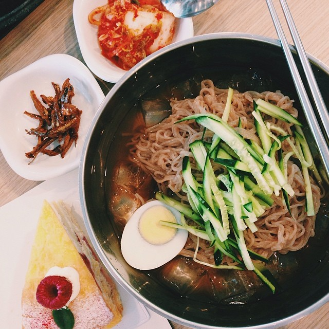 Dover Food - Hwang's