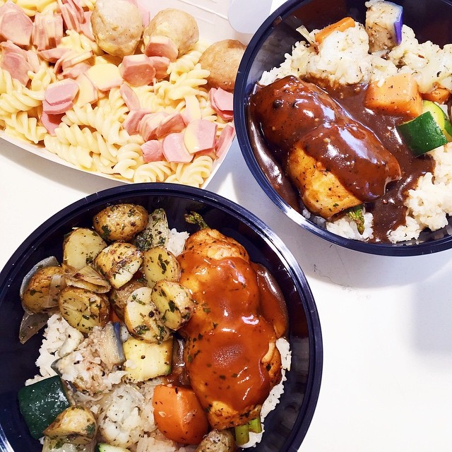 Dover Food - Manna