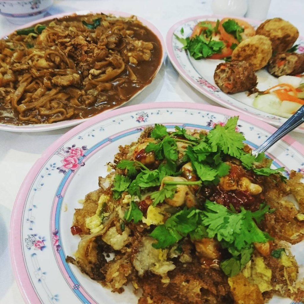 Jurong East Food - Beng Hiang