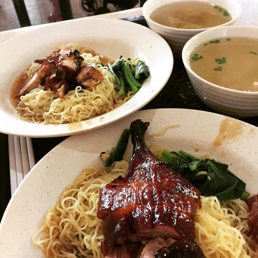 10 Jurong East Food Gems Including Cheese Drenched Roti John And Cheap Thai Wanton Noodles Eatbook Sg New Singapore Restaurant And Street Food Ideas Recommendations