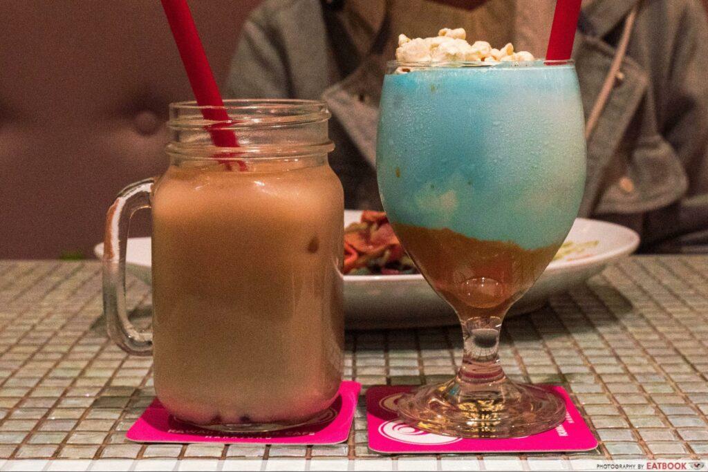 Kawaii Monster - drinks