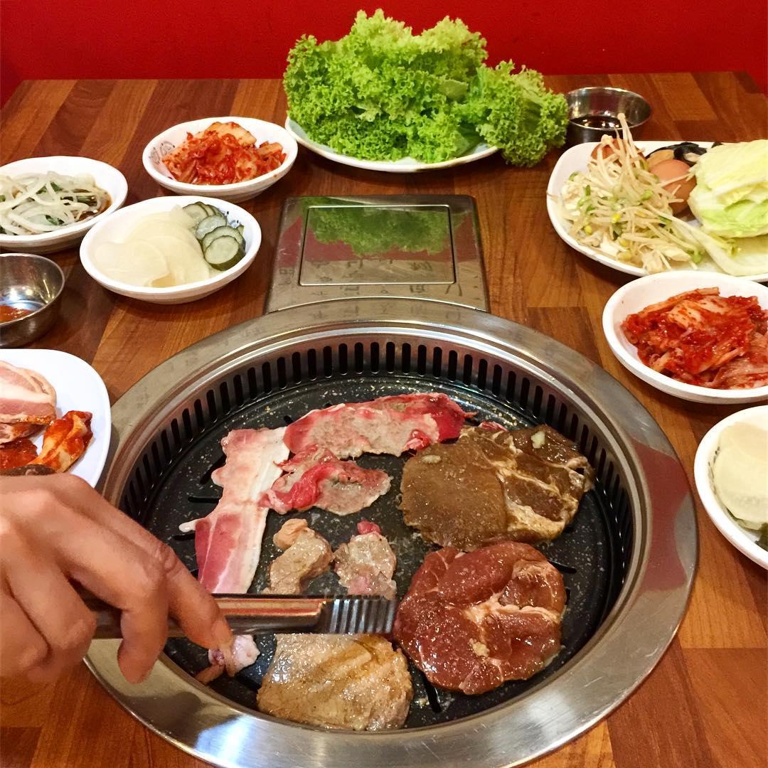 10 korean bbq buffets from 14 to feast like weightlifting fairy rh eatbook sg korean bbq buffet kl korean bbq buffet melbourne
