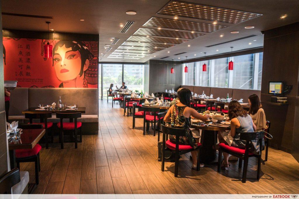 New Restaurants June 2018 - House Of Sichuan