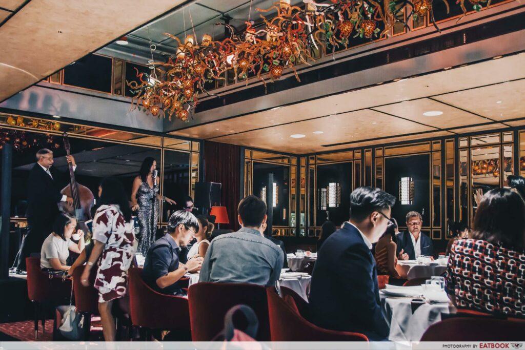 New Restaurants June 2018 - Madame Fan