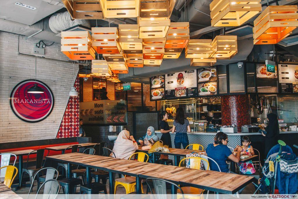 New Restaurants June 2018 - Makanista