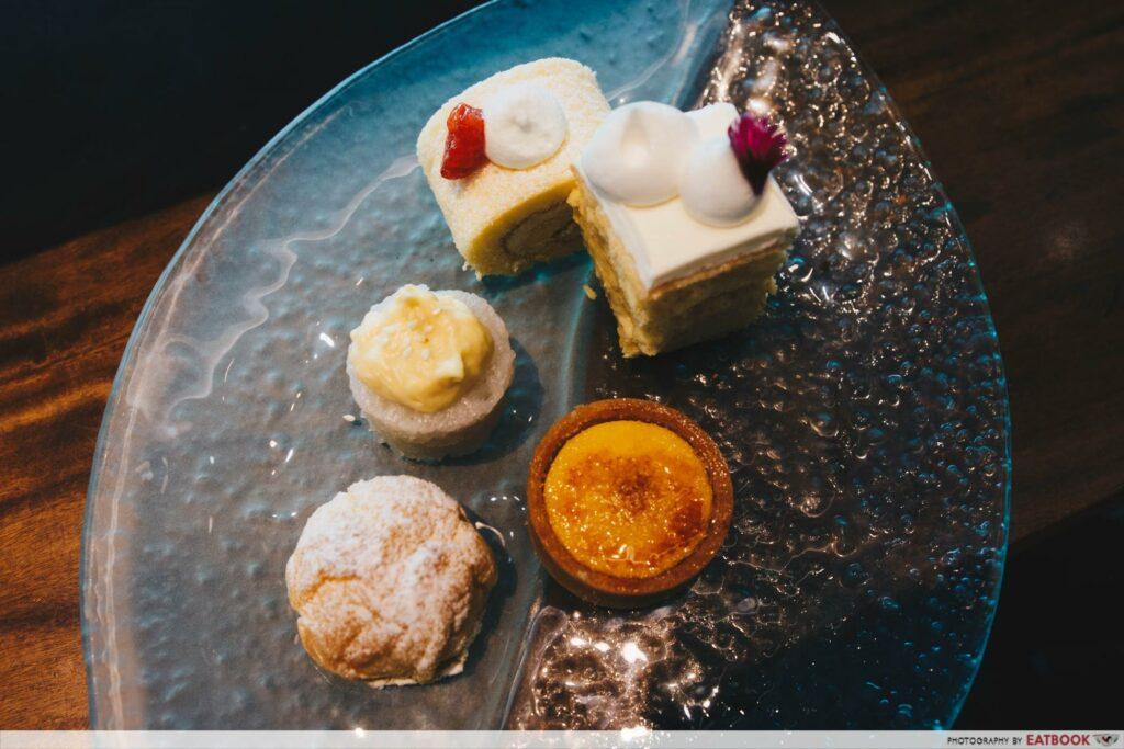 New Restaurants June 2018 - Marriot Cafe